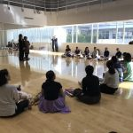 vol.199 Academic Babywearing Conference technic 2017 Report